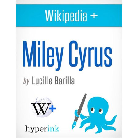 Miley Cyrus Halloween Outfit (Miley Cyrus - eBook)