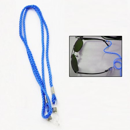 - Sunglass Eyewear Braided Nylon Neck Cord String Retainer Strap Lanyard Holder !!