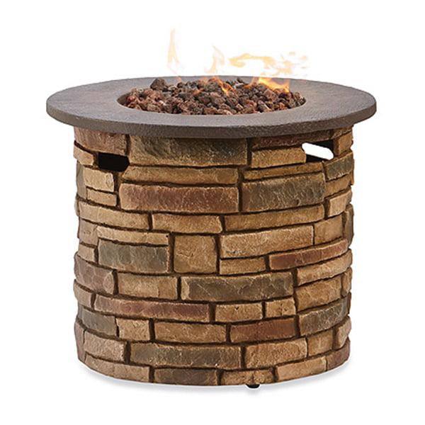 Fs Rockford Fire Table