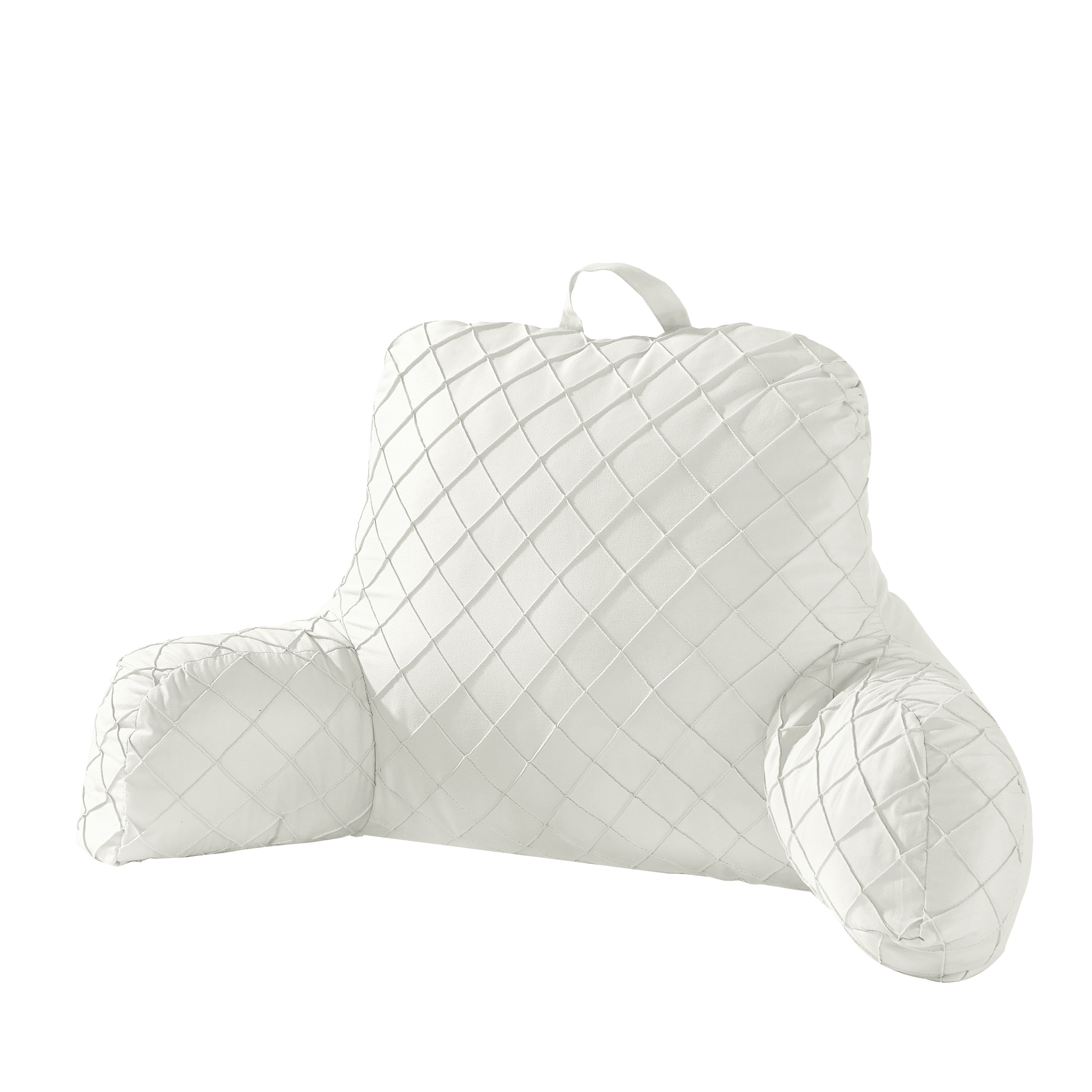 Better Homes & Gardens Kids Dotted Tufts Boyfriend Pillow by Idea Nuova