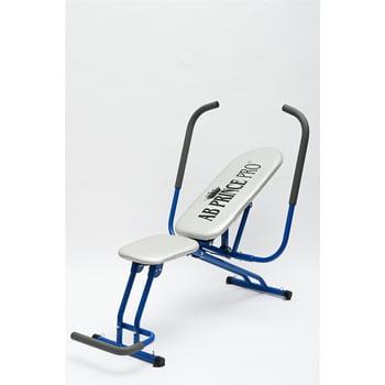 Oumilen Abdominal Gym Strength Training Fitness Bench