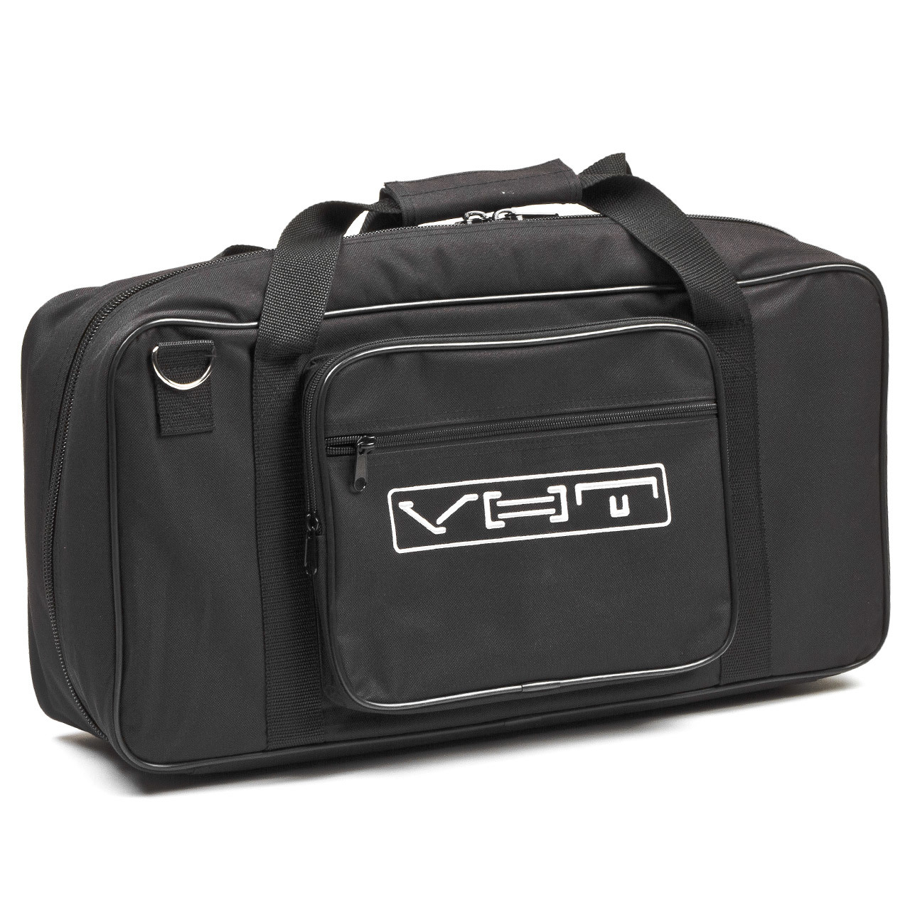 """VHT Effects Pedal Board With Carry Bag 19"""" x 8"""" AV-PB1"""