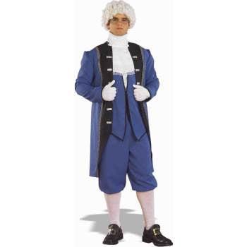 CO-COLONIAL MAN - PLUS - Colonial Man