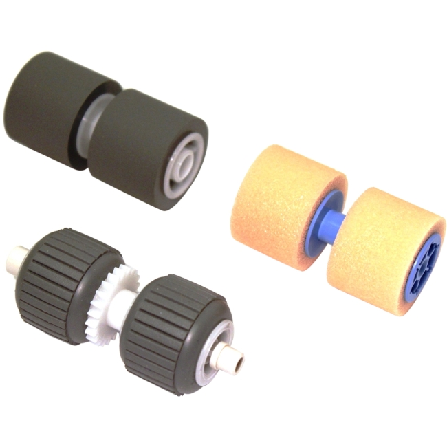 Canon Usa Scanners 4009b001 Exchange Roller Kit For Dr-6050c/7550c/9050c