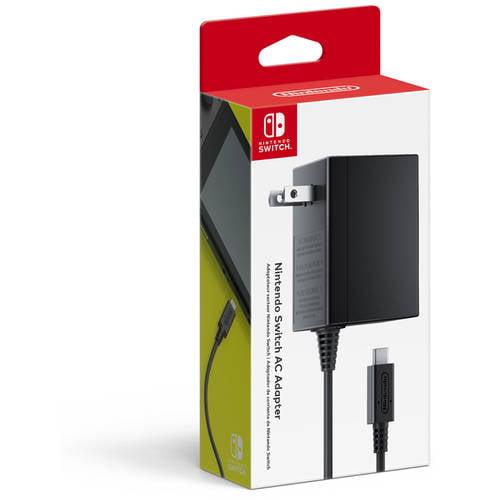 Nintendo Switch AC Adapter, 45496590222