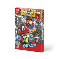 Super Mario Odyssey Starter Pack, Nintendo, Nintendo Switch, 045496595074