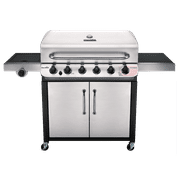 Char-broil 6 Burner Gas Grill