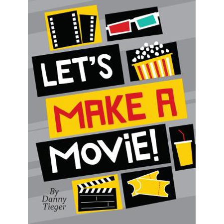 Let's Make a Movie! an Interactive Guide to Turning Your Amazing Ideas Into Awesome Films! - Awesome Halloween Makeup Ideas