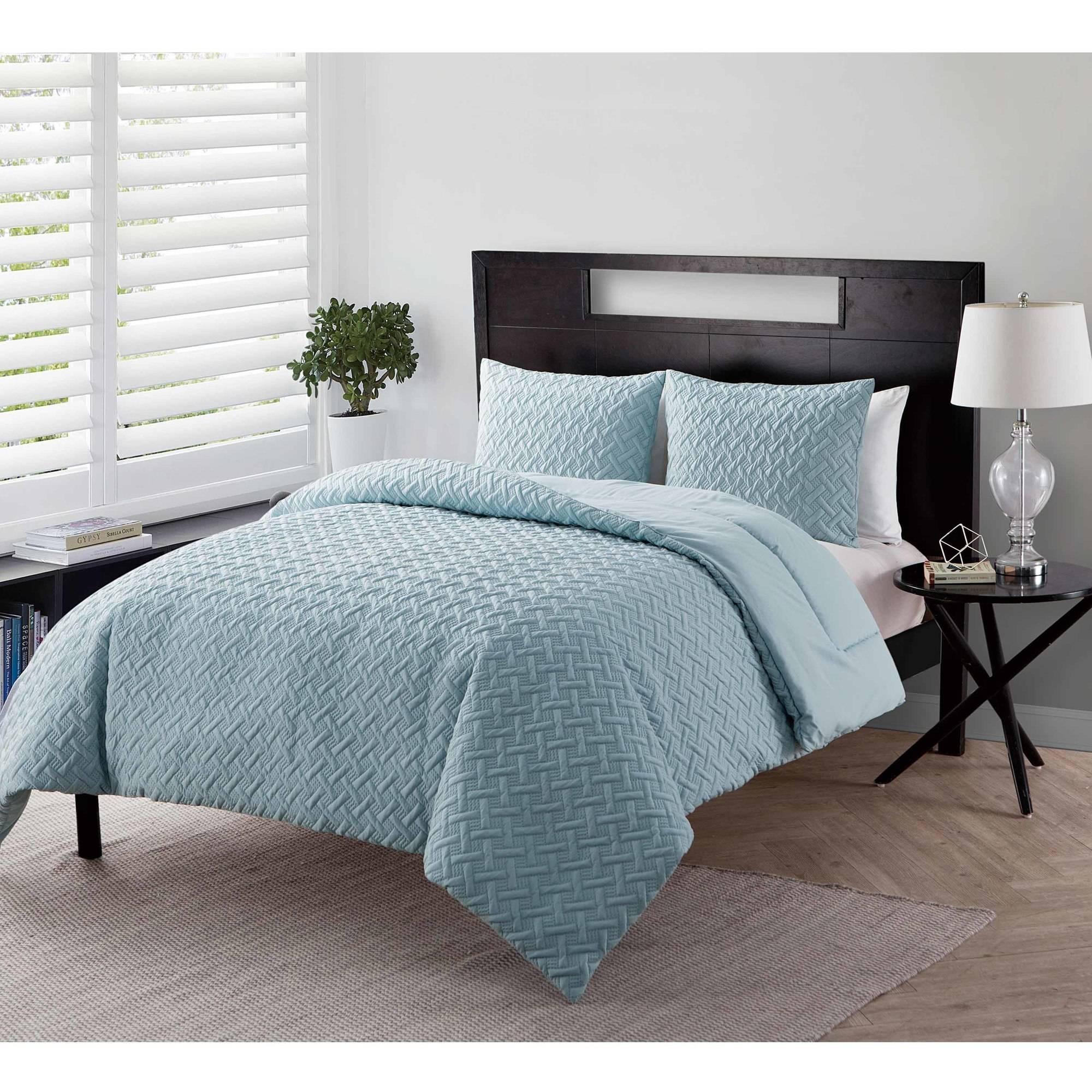 turquoise bedding discontinued vcny home nina geometric embossed 2 3