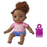 Littles by Baby Alive, Littles Squad, Little Gabby, Includes Comb