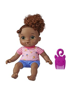 Littles by Baby Alive, Littles Squad
