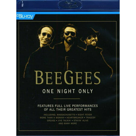 Bee- Gees - One Night Only (Blu-ray)