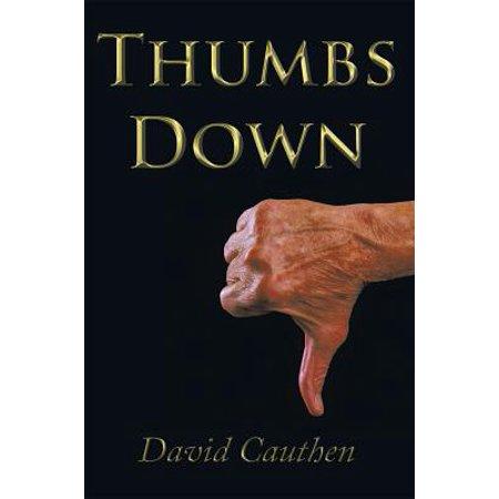 Thumbs Down - eBook - Thumbs Up Down