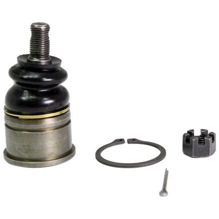 Impala Lower Ball Joint (Moog K9802 Ball Joint OE Replacement, Front, Driver or Passenger Side, Lower)