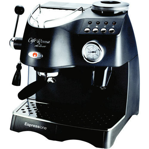 cafe roma espresso machine