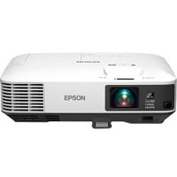 Epson Home Cinema 1450 1080p 4,200 lumens color brightness (color light output) 4,200 lumens white brightness 3LCD Projector with MHL