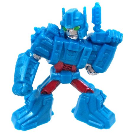 Transformers Tiny Titans Series 2 Ultra Magnus PVC Figures [No Packaging]