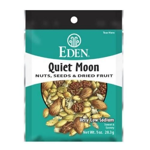 Eden Foods Eden  Quiet Moon, 1 oz