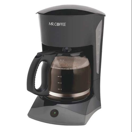 Switch Coffee Maker, Black ,Mr. Coffee, SK13-NP