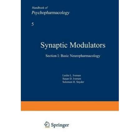 Synaptic Modulators