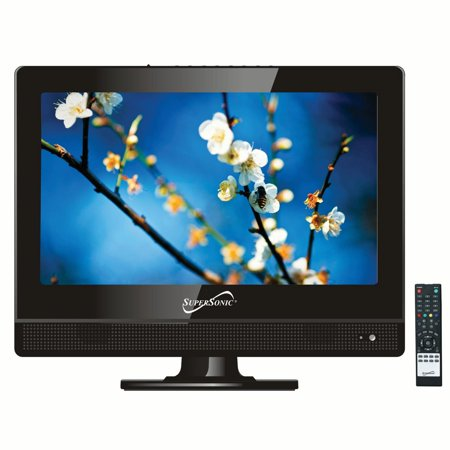 "13.3"" 1366x768 LED Widescreen HDTV"