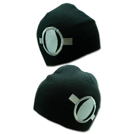 d7c6341f0ad Beanie Cap - Soul Eater - New Medusa Black Cosplay Anime Hat ge2365 -  Walmart.com