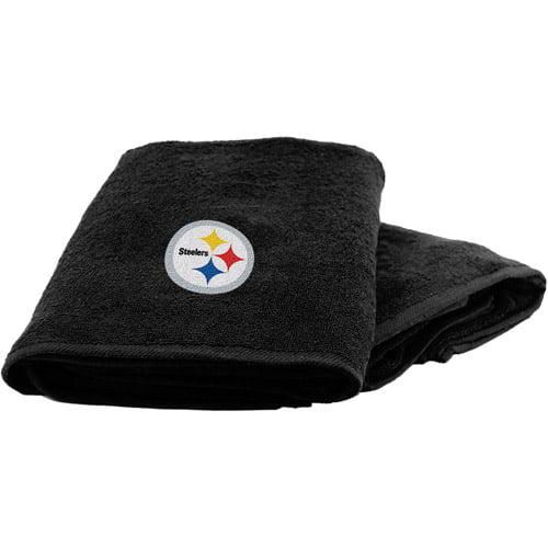NFL Pittsburgh Steelers Bath Towel