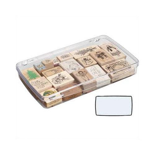 ArtBin ''Prism'' Box 1 Compartment