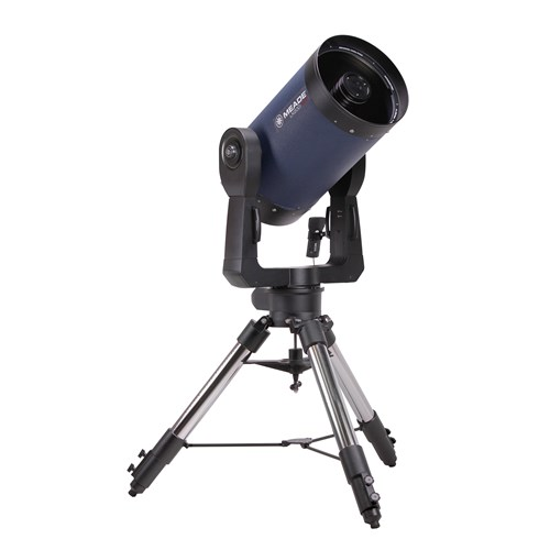 """Meade Instruments LX200-ACF Telescope 355mm Telescope"" by Meade Instruments"