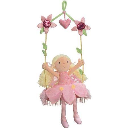 Fairy on a Swing 18