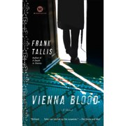 Vienna Blood : A Max Liebermann Mystery
