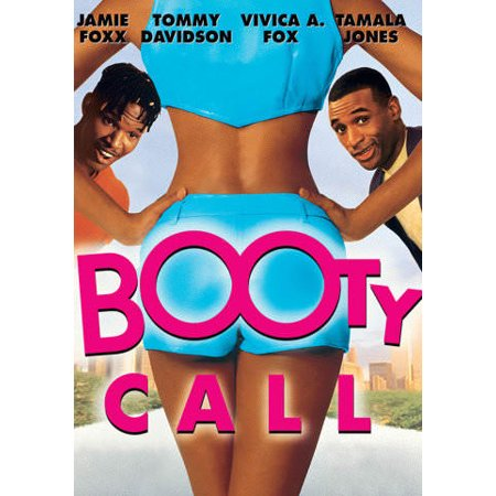 Booty Call (Vudu Digital Video on Demand) (Best Booty Call Sites)
