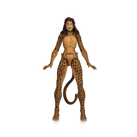 UPC 761941355658 product image for DC Collectibles Essentials The Cheetah Action Figure | upcitemdb.com