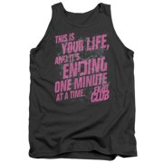 Fight Club - Life Ending - Tank Top - Large