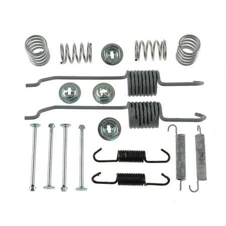 Drum Brake Hardware Kit Rear Carlson 17365 fits 00-03 Mazda -
