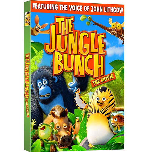 The Jungle Bunch (Exclusive)
