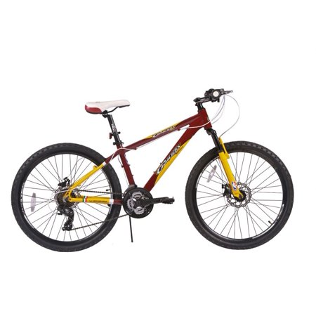 Cleveland Cavaliers Bicycle mtb 26 Disc size 430mm