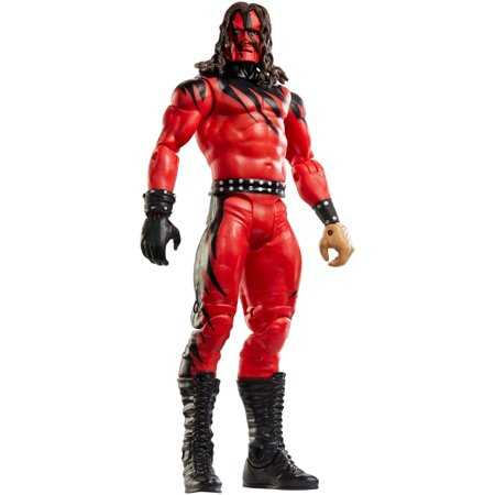 WWE Basic Action Figure, Series #74 Kane (Kane Wwe)