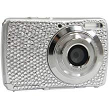 Cobra Digital DCAV527 12.0 Megapixel Diamond Digital Camera with 8x Optical Zoom - -