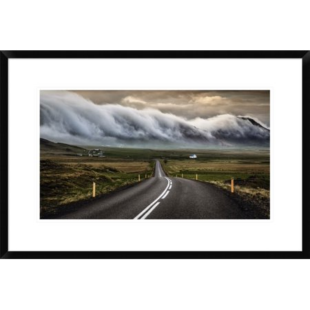 Global Gallery Sus Bogaerts Untitled Framed Wall Art