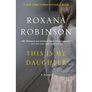 This Is My Daughter - eBook