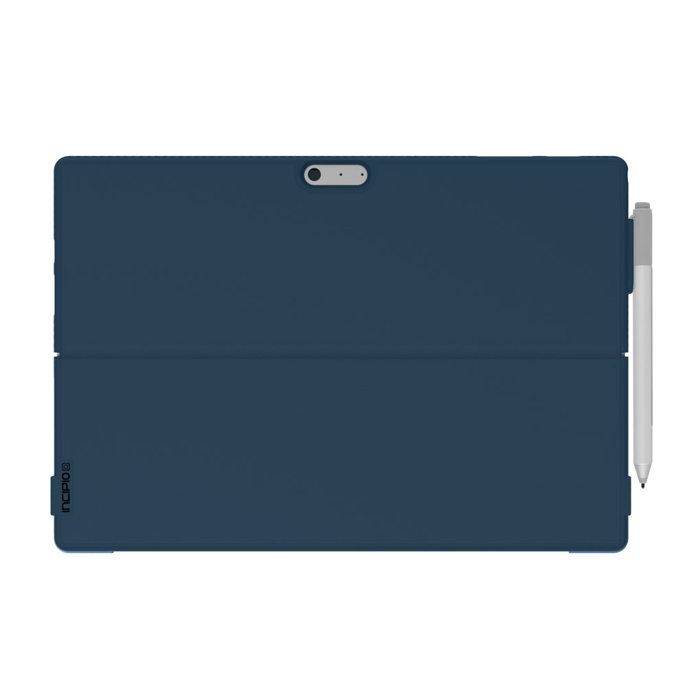 outlet store 13d07 23d39 Incipio feather Ultra-Thin Snap-on Case for Microsoft Surface Pro (2017) -  Black