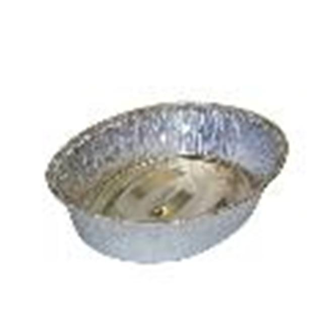 Bulk Savings 324004 Heavy Duty Oval Roasting Pan- Case of 12 by