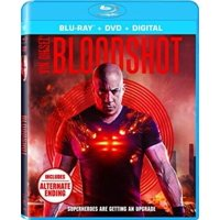 Bloodshot (Blu-ray + DVD + Digital Copy)
