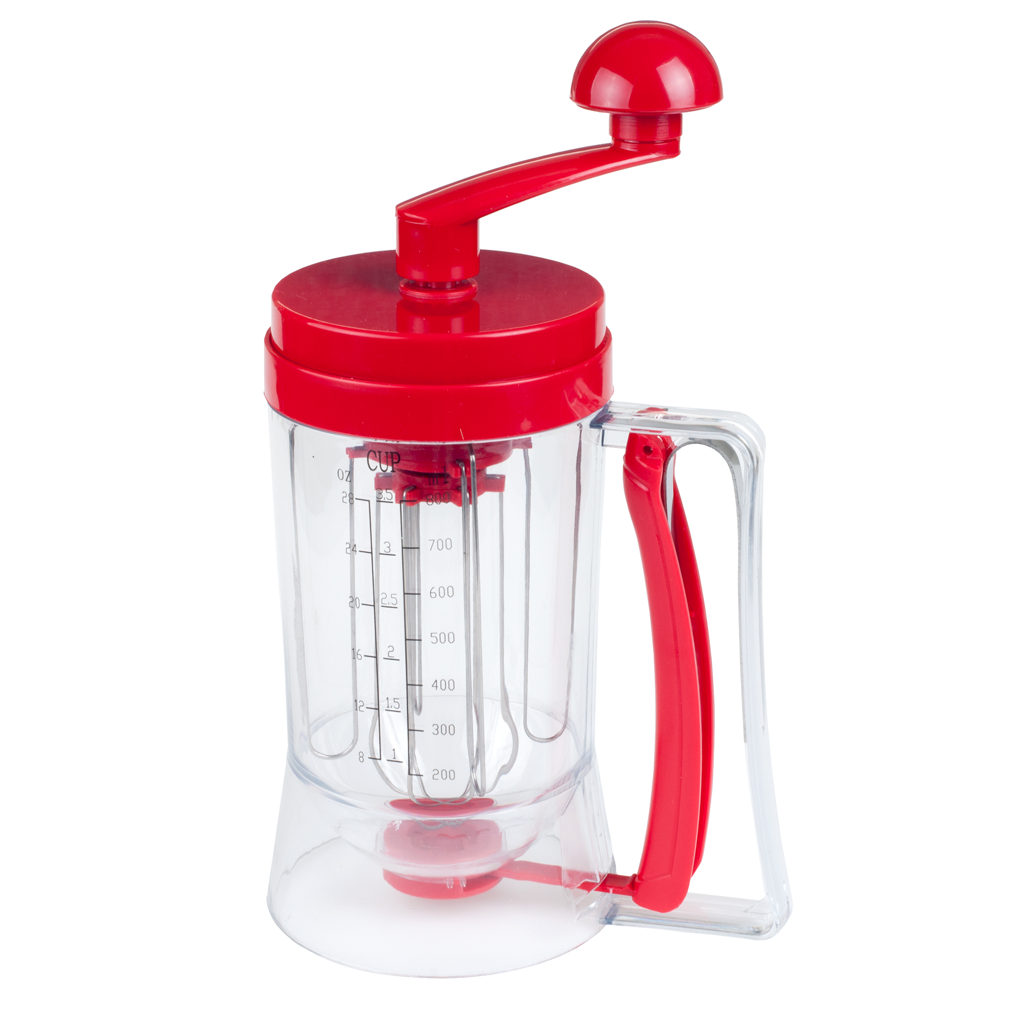 Batter Dispenser and Mixing System 28 ounce capacity by Chef Buddy