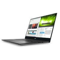 Refurbished Dell XPS 15 9560 i5-7300HQ 8GB 256GB PCIe SSD UHD 4K Touch GTX1050 4GB W10 PRO