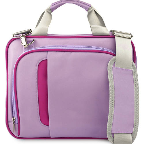 "VANGODDY Laptop/Notebook Pin Shoulder Carrying Case Bag for 10"", 10.1"" Tablets/Laptops/Netbooks"
