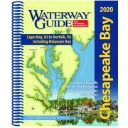 2020 Waterway Guide Chesapeake Bay