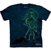 Octopus Youth T-Shirt by The Mountain - 152282