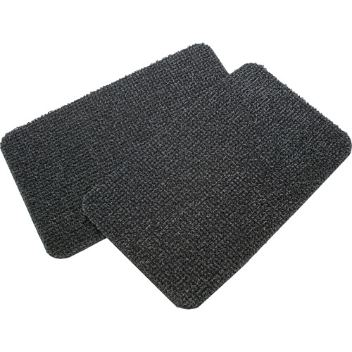 "AstroTurf Scraper Door Mat, 18"" x 30"", Set of 2"